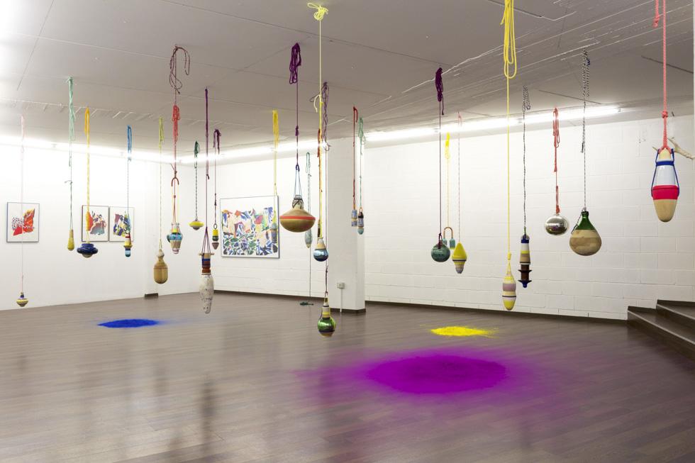 Independent Contemporary Art Patricia Armocida Gallery